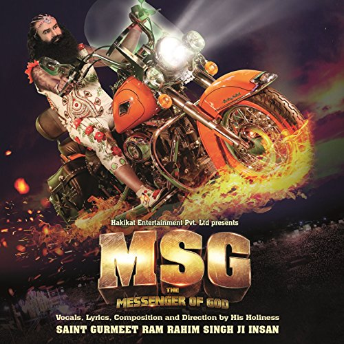 MSG - The Messenger Of God