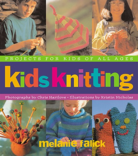 Best Price Kids Knitting: Projects for Kids of all Ages