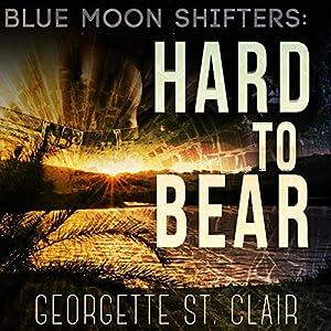 Hard to Bear Audiobook