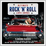Ultimate Rock 'N' Roll Love Songs [3CD Box Set]