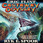 Castaway Odyssey: Boundary, Book 5 Audiobook by Eric Flint, Ryk E. Spoor Narrated by Jonathan Walker