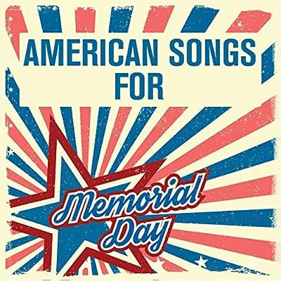 American Songs for Memorial Day