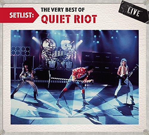 Setlist:the Very Best of Quiet