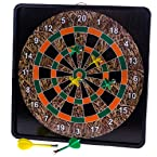 Duck Commander Double Sided Magnetic Dart Board