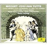 Mozart: Così fan tutte (2 CDs)
