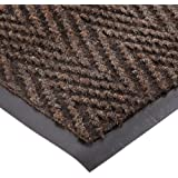 NoTrax 105 Chevron Entrance Mat for Lobbies and Indoor Entranceways