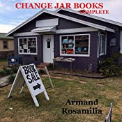 Change Jar Books Complete: Flagler Beach Fiction, Book 6 | Armand Rosamilia