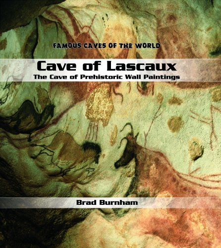 Cave of Lascaux: The Cave of Prehistoric Wall Paintings (Famous Caves of the World) (Lascaux Cave Paintings compare prices)