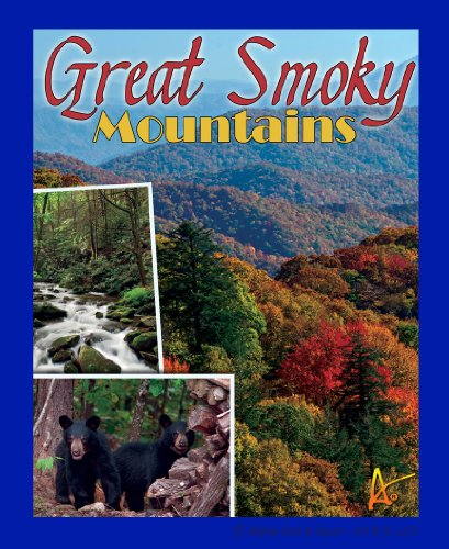 Best Ultimate Iron On Great Smokey Mountains Collectable Souvenir Patch - National Parks & Monuments Souvenir Postcard Type Quality Photos Graphics - Great Smokey Mountains back-235837