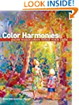 Color Harmonies: Paint Watercolors Fi...