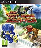 echange, troc 3D Dot Game Heroes (PS3) [import anglais]