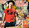 Matter Fixed von Marlon Roudette als MP3-Download