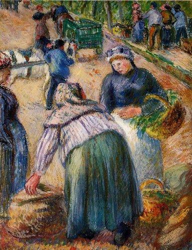 12-x-4064-cm-odsanart-escolar-art-personas-figurativos-market-de-patatas-boulevard-des-y-strabag-pon