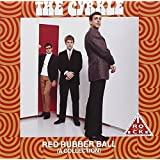 Red Rubber Ball: A Collection