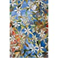 Clematis Window Film 24-by-36-Inch