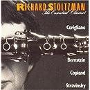 Richard Stoltzman - The Essential Clarinet