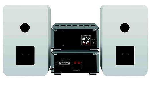 AKAI  - AM -302S Micro Chaine  -  Tuner FM Digital RDS  -  CD MP3  -  WMA  -  Bluetooth  -  MP3  -  CD  -  2X90 W