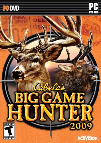 Cabela's Big Game Hunter: Legendary Adventure