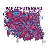 Technicolor Parachute Band