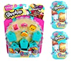 Shopkins Season 3 Bundle: 5 Pack & 2...