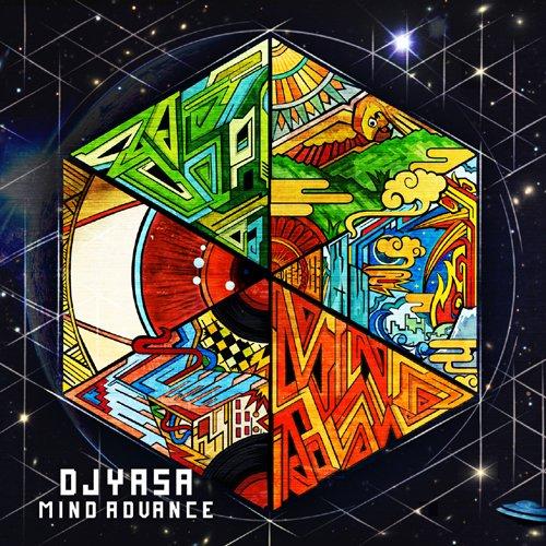 MIND ADVANCE / DJ YASA (CD - 2014)