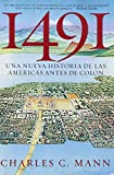 img - for 1491: Una nueva historia de la Americas antes de Colon (Spanish Edition) book / textbook / text book