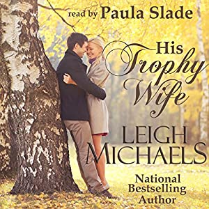 His Trophy Wife Audiobook