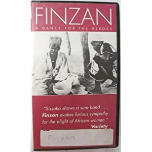 Finzan movie