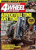 4-Wheel & Off-Road - Magazine Subscription from MagazineLine (Save 83%)