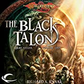 Black Talon: Dragonlance: Ogre Titans, Book 1 | Richard A. Knaak