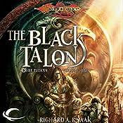 Black Talon: Dragonlance: Ogre Titans, Book 1 | Richard A. Knaak