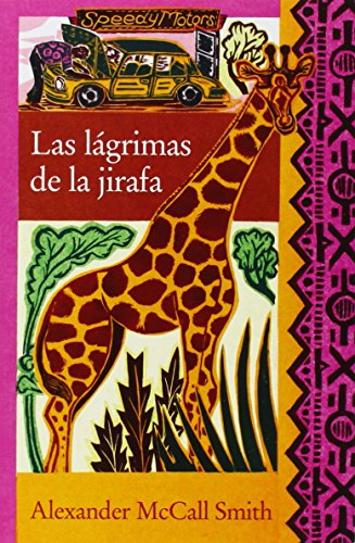 Las Lágrimas De La Jirafa