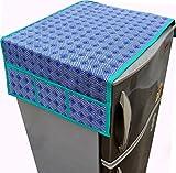Nisol Premium Designer Fridge Top Cover