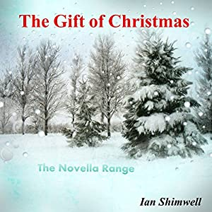 The Gift of Christmas Audiobook