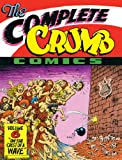 "The Complete Crumb Comics Vol. 6: ""On The Crest Of A Wave"" (Vol. 6)  (Complete Crumb)"