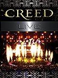 CREED Live Blu-Ray