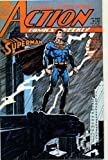 img - for Action Comics Weekly #623 book / textbook / text book