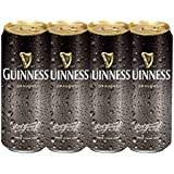 Guinness Draught - 4 x 440ml, inkl. Pfand