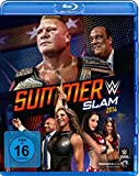 Summerslam 2014 [Blu-ray]