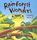 Rainforest Wonders (Sparkling Slide Book)