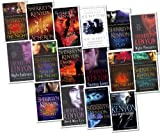 Sherrilyn Kenyon Sherrilyn Kenyon The Dark Hunter Novel 15 Books Collection Pack Set RRP: £114.4 (Devil May Cry, Bad Moon Rising, Fantasy Lover, Acheron, Night Embrace , Seize the Night, Night Play, Kiss of the Night, Dance with the Devil, One Silent Ni
