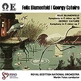 Symphony in C Minor Op.39