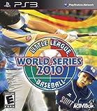 Little League World Series 2010 - Playstation 3