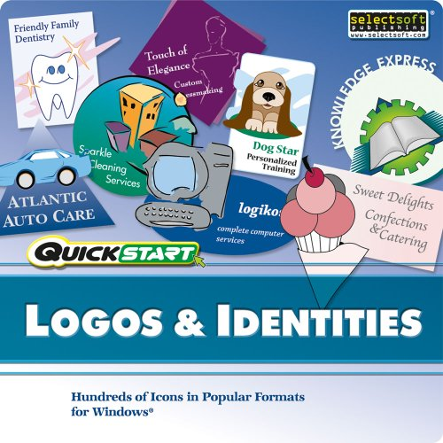 Quickstart: Logos and Identities [Download]