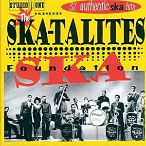 Skatalites, The - Best Of The Skatalites