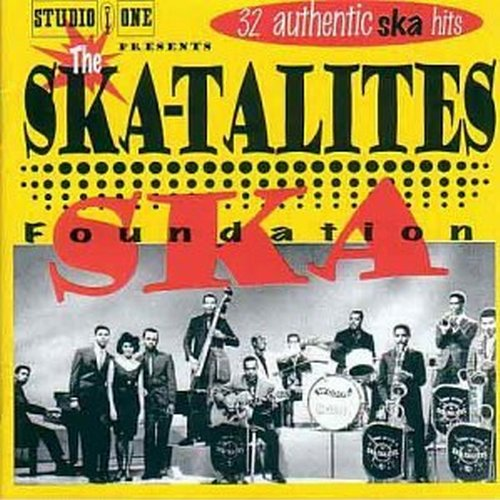 Foundation Ska