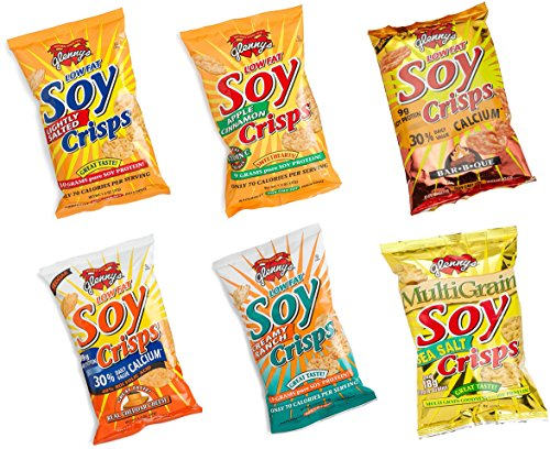 Genisoy Soy Protein