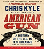 American Gun CD: A History of the U.S. in Ten Firearms