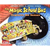 The Magic School Bus: Explores the Senses