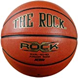 Anaconda Sports® AXR-4040 The Rock® Deep Channel Composite Junior Size Basketball
